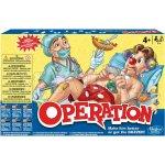 Hasbro Operace