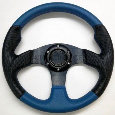 TECHNIC II 320 mm modrý