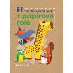 51 věcí, které si můžeš vyrobit z papírové role
