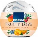 Edeka FRUITY LOVE gelový osvěžovač vzduchu 100 ml