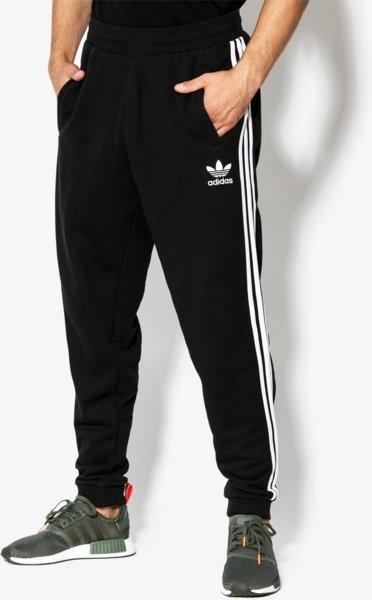 Adidas Originals 3-Stripes Pants černá