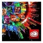 Adobe Creative Cloud for Teams, ML EDU (DEVICE), 12 měsíců (65230993BB01A12)