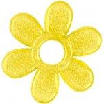 Baby Ono vodní kousátko kytička žlutá