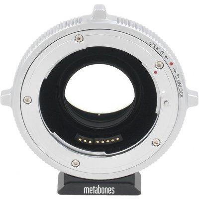 Metabones T CINE Speed Booster ULTRA 0,71x adaptér z Canon EF na Sony E