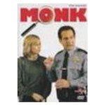 Pan Monk 70 - Pan Monk jde do banky + Pan Monk a tři Julie DVD