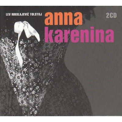 Anna Karenina - Tolstoj Lev Nikolajevič