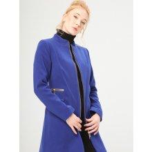 Fontana 2 0 dámský kabát 11009 Sax