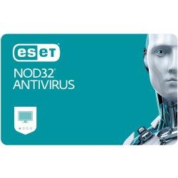ESET NOD32 Antivirus, 1 lic. 1 rok update (EAV001U1)