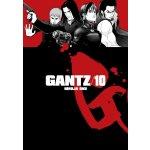 Gantz 1 – Oku Hiroja