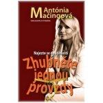 Zhubněte jednou provždy - Antónia Mačingová