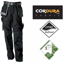 Pracovní kalhoty GWT s kapsami černé od 1 631 Kč - Heureka.cz 801a5980c0