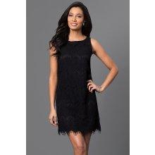 d27b65ea26ab Glamor krajkové šaty pro každou příležitost černá