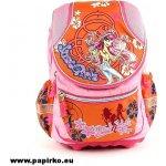 660603264f školní batoh GIRLS - Vyhledávání na Heureka.cz