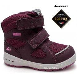 394df50e62e Dětská bota VIKING zimní obuv 3-86000 gore-tex
