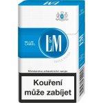 L&M Link Blue label