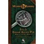 Pegasus Spiele Mystery Rummy: Edgar A. Poe
