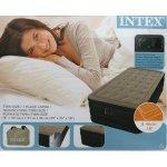 Intex nafukovací postel Twin 191x99x22