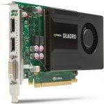 HP Quadro K2000 2GB, C2J93AA