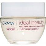 Soraya Ideal Beauty rozjasňující krém pro unavenou pleť 50 ml