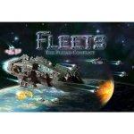 FryxGames Fleets: The Pleiad Conflict