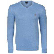 Gant elegantní svetr od Světle modrý