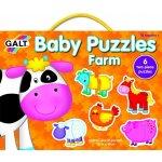 Galt Puzzle zvířátka na farmě