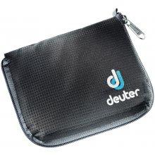 Deuter Sportovní peněženka Zip Wallet 3942516 black