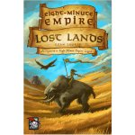 Red Raven Games Eight-Minute Empire: Legends