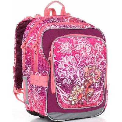Topgal batoh CHI 863 H růžová