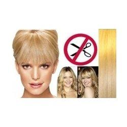 OFINA clip in- 100% lidské vlasy REMY ebd83545edd