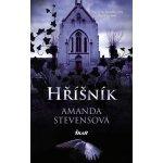 Hříšník - Stevensová Amanda