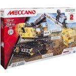 Meccano MM15 Bagr