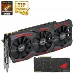 ASUS ROG STRIX-GTX1080-A8G-GAMING 90YV09M2-M0NM00