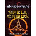 Hra na hrdiny Shadowrun: Spell Cards