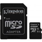 Kingston SDXC 256GB UHS-I U1 SDC10G2/256GB