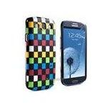 Pouzdro Quiksilver Samsung i9300 Galaxy S3 motiv Echo Beach