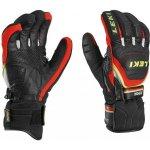 2867e1930eb Leki Dětské závodní rukavice se sytémem Trigger - černé