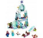 Lego Princess 41062 Elsin třpytivý ledový palác