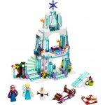 LEGO Disney 41062 Elsin třpytivý ledový palác