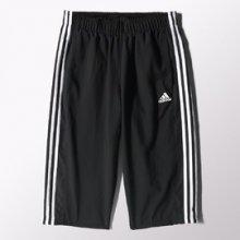 Adidas Pánské kraťasy Ess 3S PANT S88114 černé