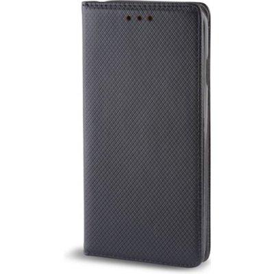 Pouzdro Cu-Be magnet Samsung Galaxy G715F XCover PRO černé