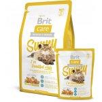 Brit Care Cat Sunny I've Beautiful Hair 2 kg
