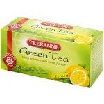 Teekanne Zelený čaj citrón 20 x 1,75 g