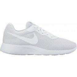 Dámská obuv Nike WMNS TANJUN SE Dámské 844908-100 bílá 5229de79fae