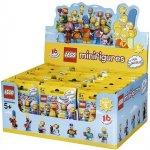 Lego Creator 71009 Minifigurky Simpsonovi 2. série box 60 ks