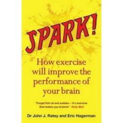 Spark! - J. Ratey