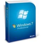 OEM Microsoft Windows 7 Professional 64-Bit CZ DSP OEI (FQC-04646)
