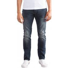 s.Oliver pánské jeansy modrá