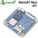 FriendlyARM NanoPi Neo Air sada s chladičem