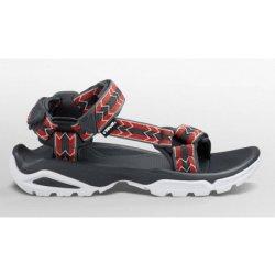 3e5c4819a05 Skate boty Teva Terra Fi 4 M 1004485 CTRR pánské sandály i do vody